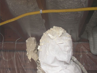 Mississippi Crawl Space Insulation